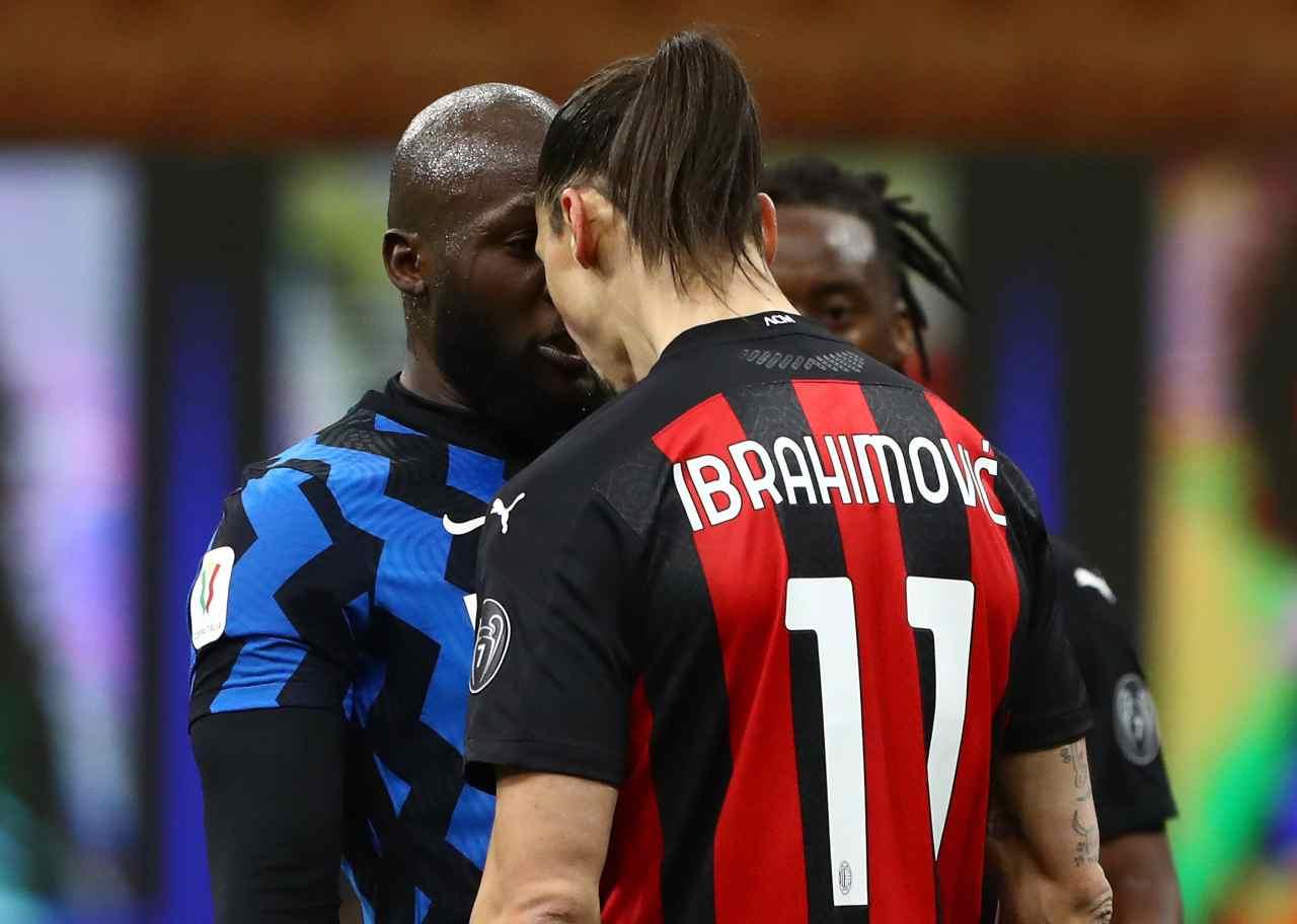 Ibrahimovic risponde alle accuse di razzismo: il messaggio social