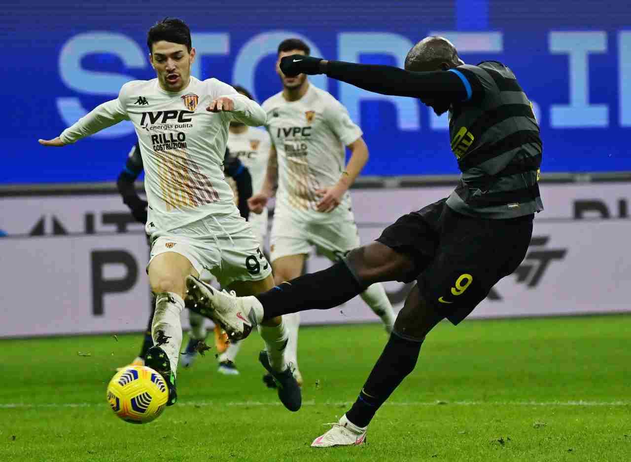 Lukaku, il diamante dell'Inter
