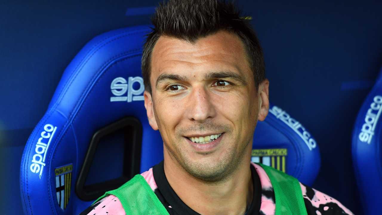 Mandzukic, affare in corso col Milan (Getty Images)