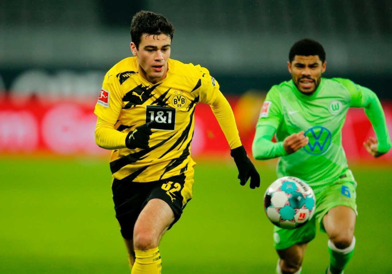 Reyna, gioiello USA del Borussia Dortmund