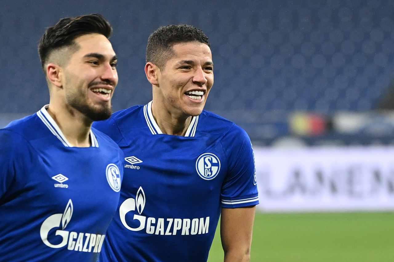 Bundesliga, lo Schalke vince dopo 30 partite