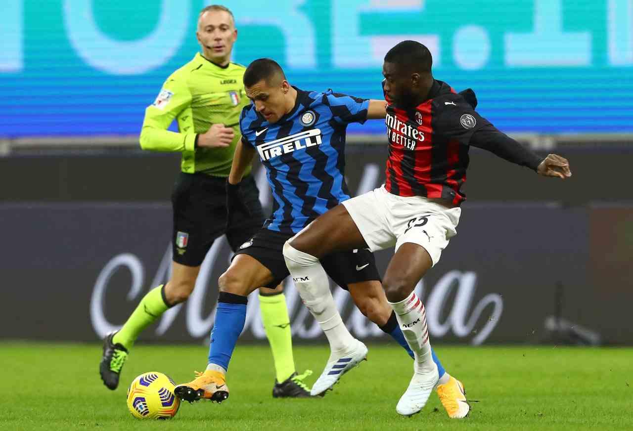 """Milan, Tomori si presenta: """"Qui per Maldini e per la storia"""""""