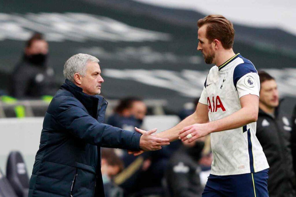 Kane, Tottenham allontana le concorrenti di mercato (Getty Images)