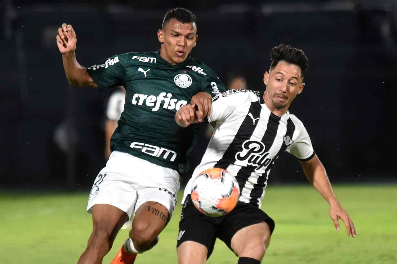 Juventus, quanto può costare Gabriel Veron