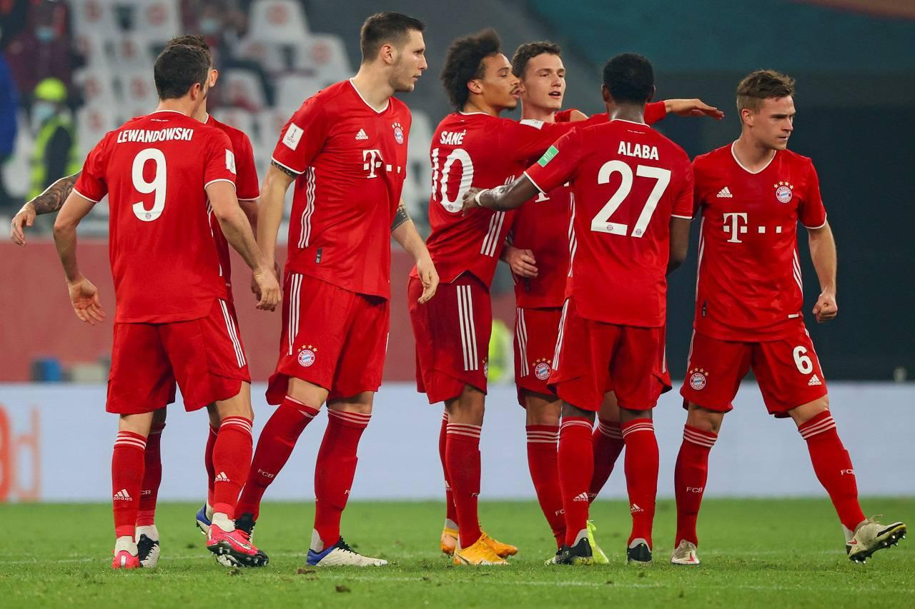Lazio-Bayern Monaco precedenti