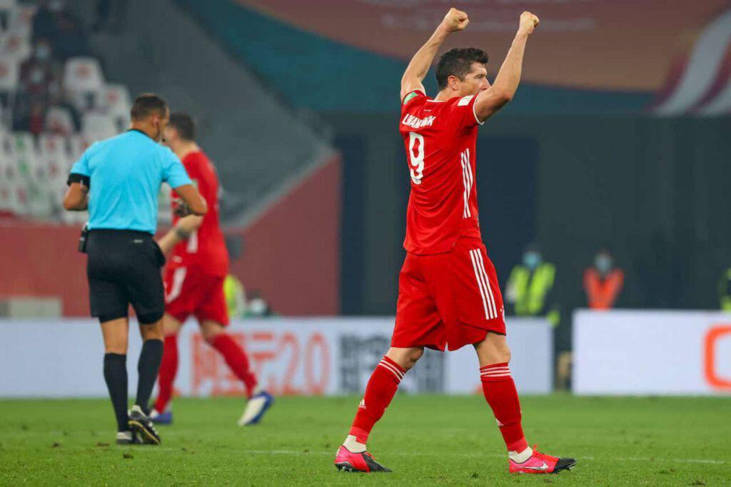 Bayern Monaco, quarto Mondiale per Club dei bavaresi (Getty Images)