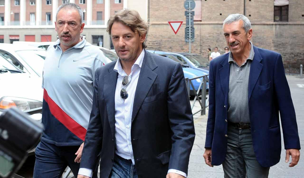 """Beppe Signori non truccò Piacenza-Padova: """"Assolto in pieno"""""""