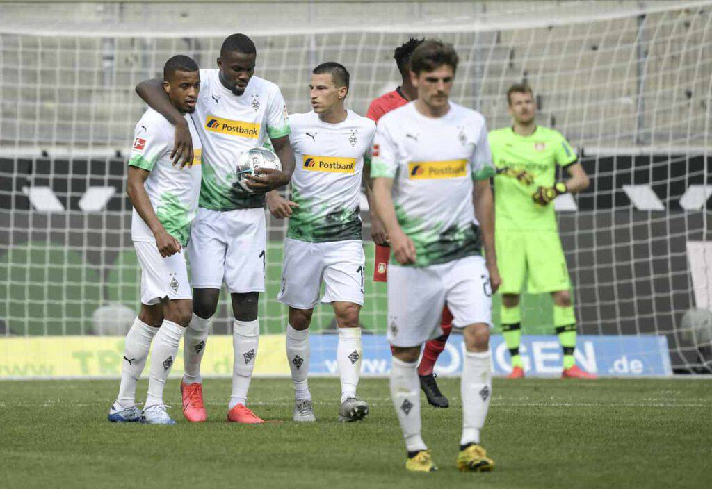 Borussia-Manchester City cambia sede (Getty Images)
