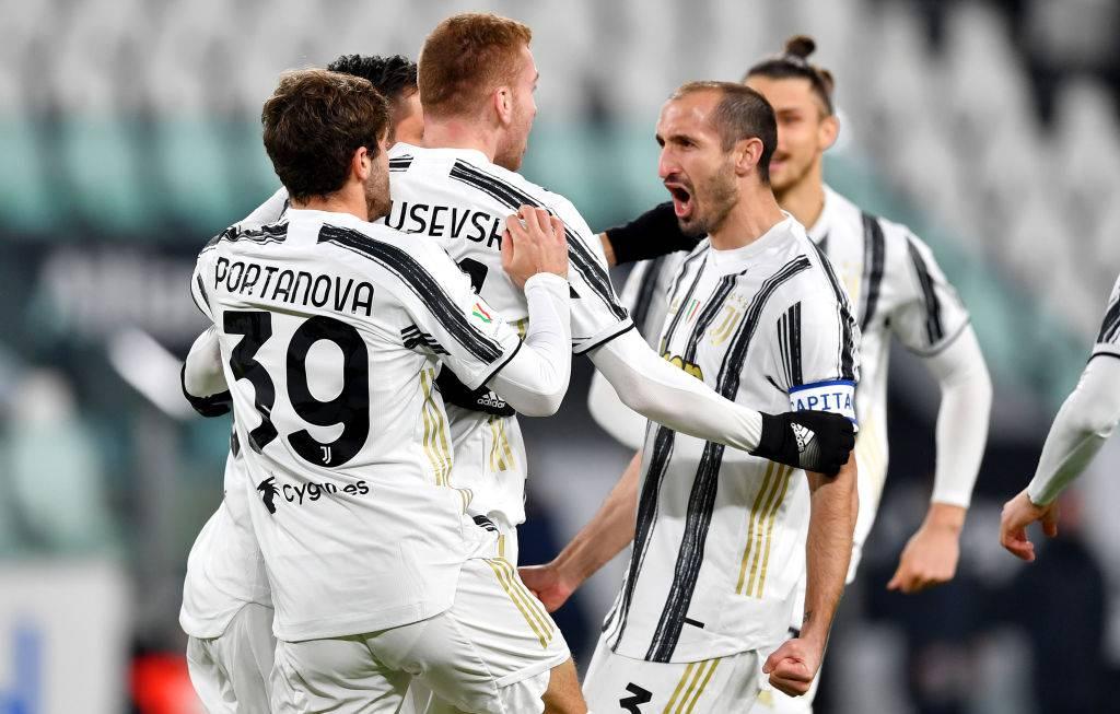 Verona-Juventus streaming