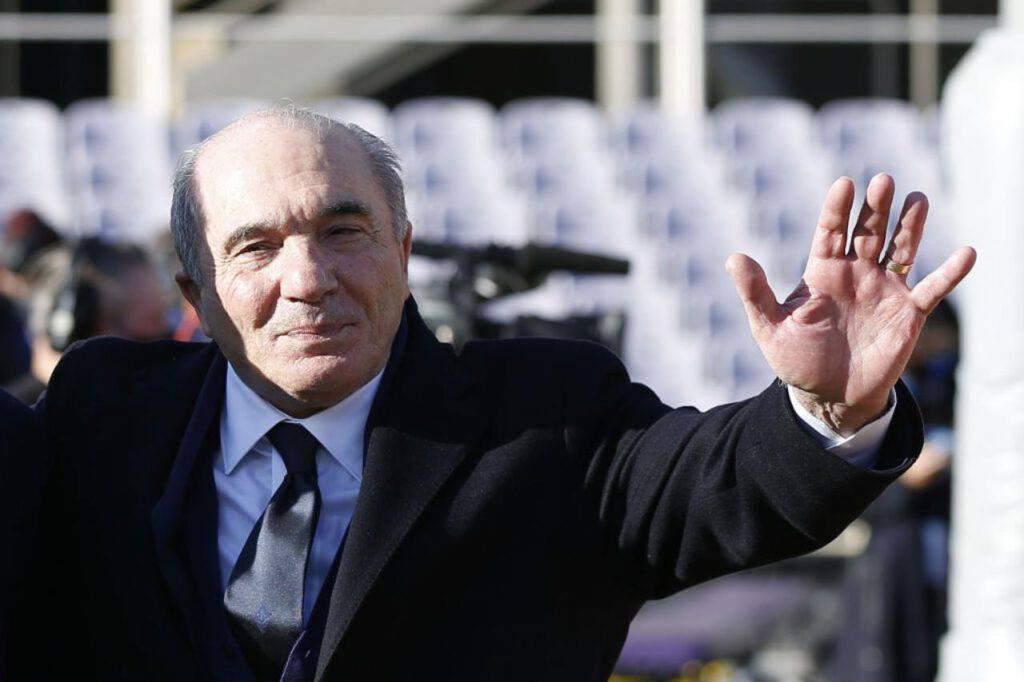 Fiorentina ritiro pugno duro di Commisso (Getty Images)