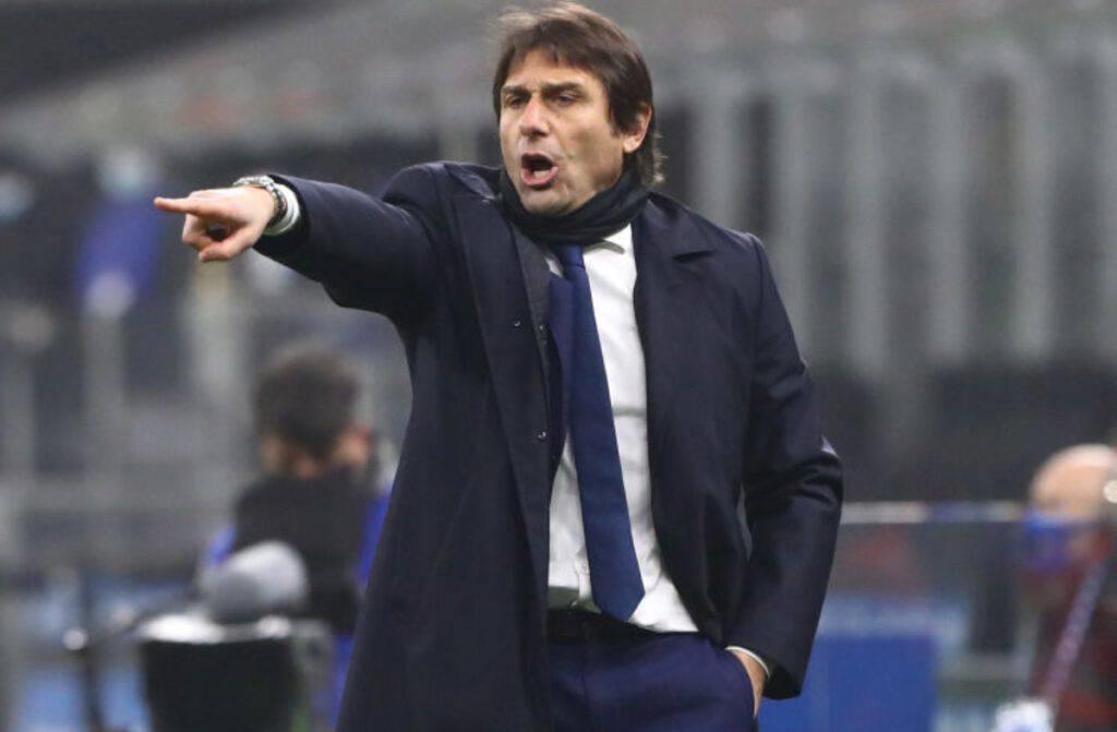 Milan-Inter, Conte soddisfatto per la vittoria nel Derby (Getty Images)
