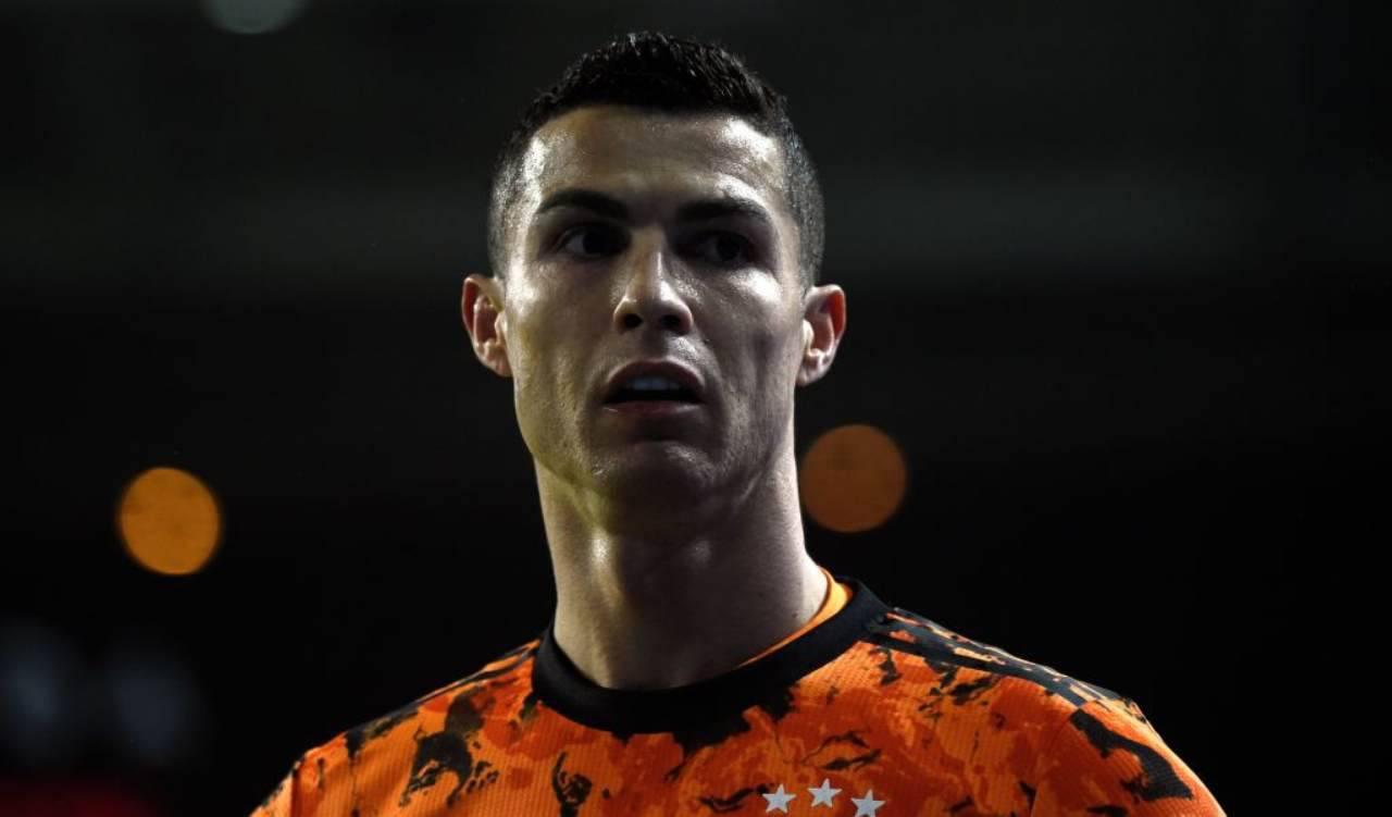 Cristiano Ronaldo critiche Porto-Juve