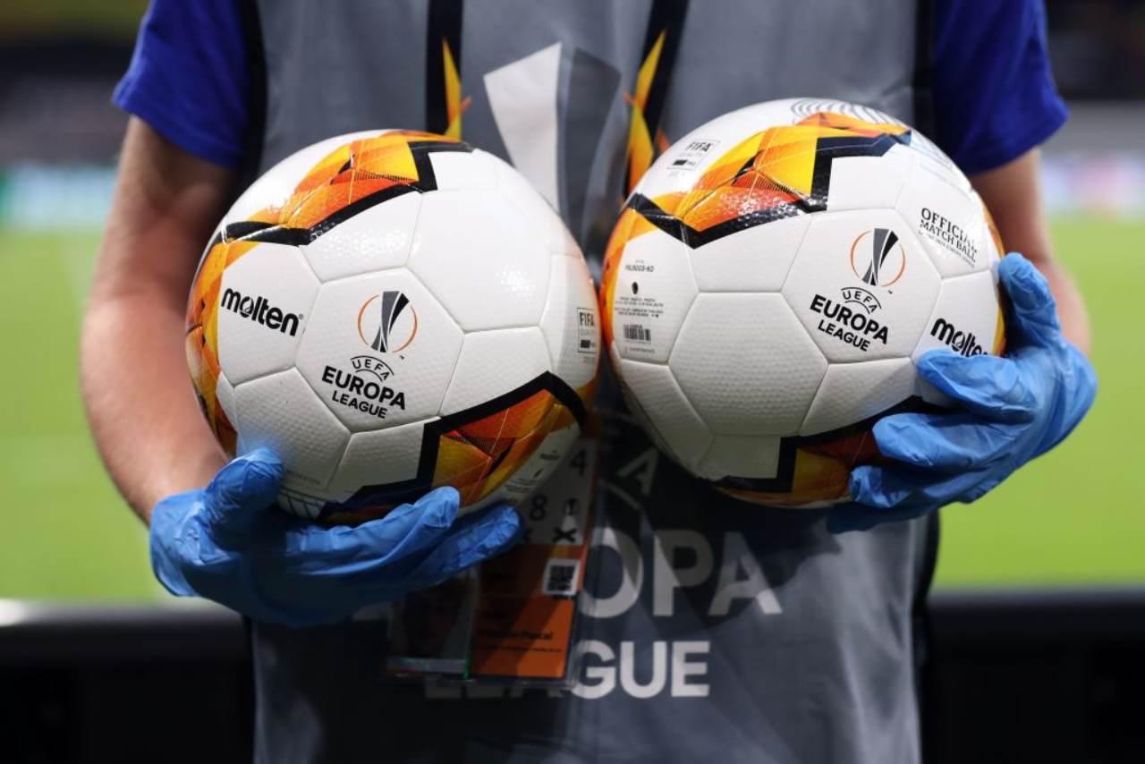 Europa League Benfica Arsenal