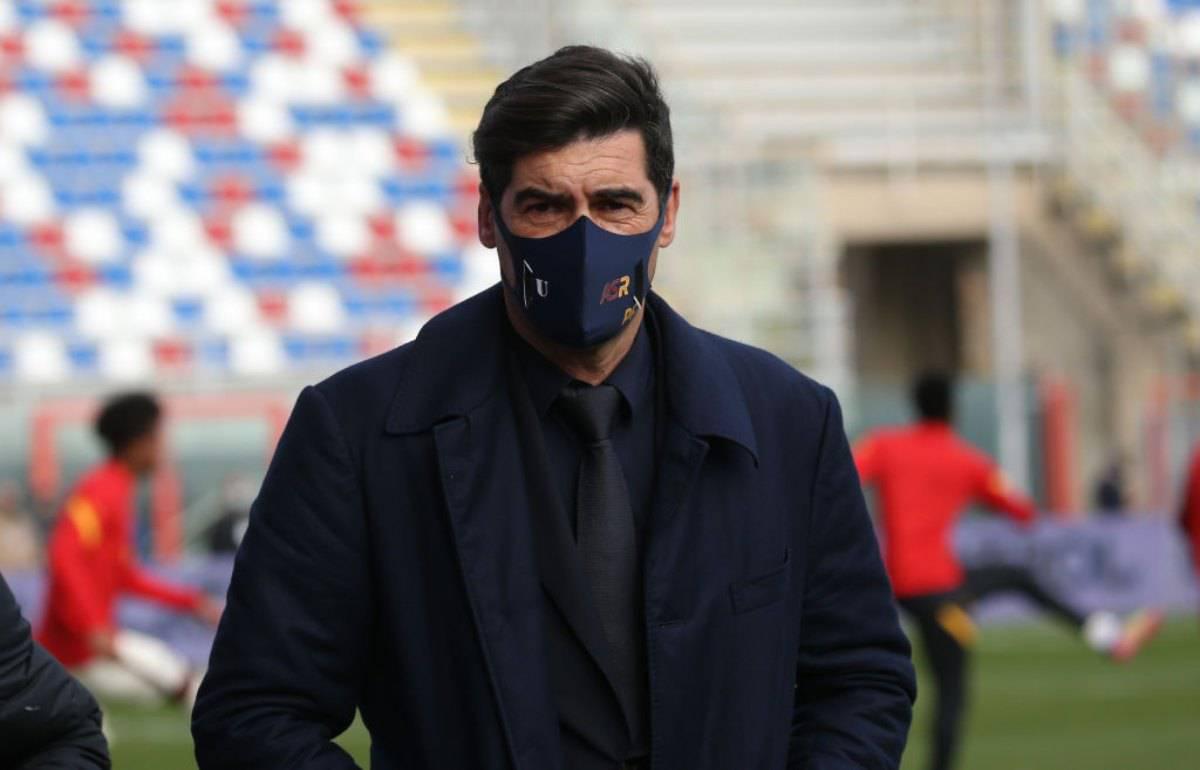 Juve Roma Fonseca
