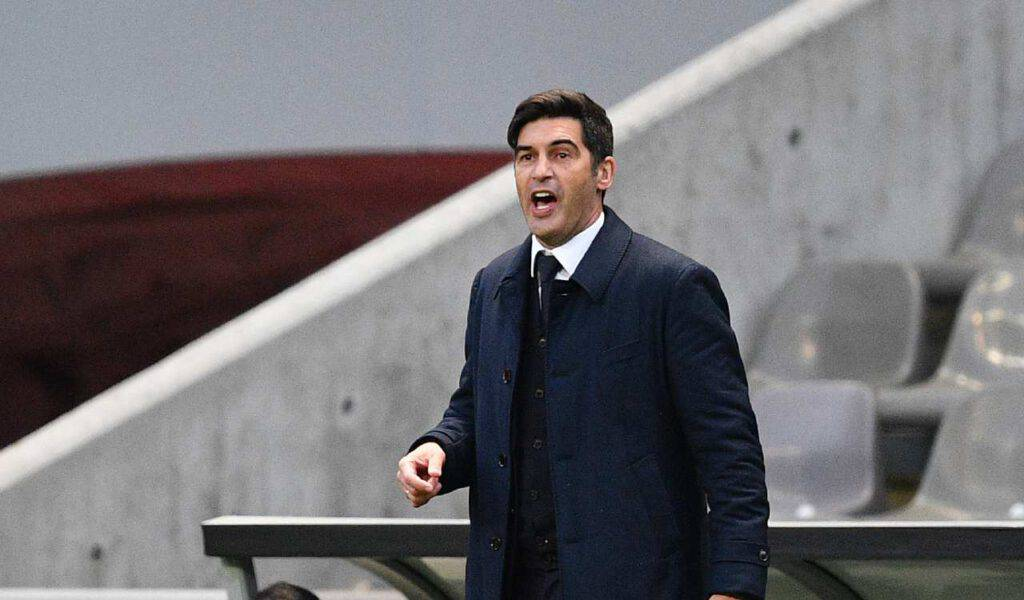Roma-Shakhtar, Fonseca vince all'Olimpico (Getty Images)