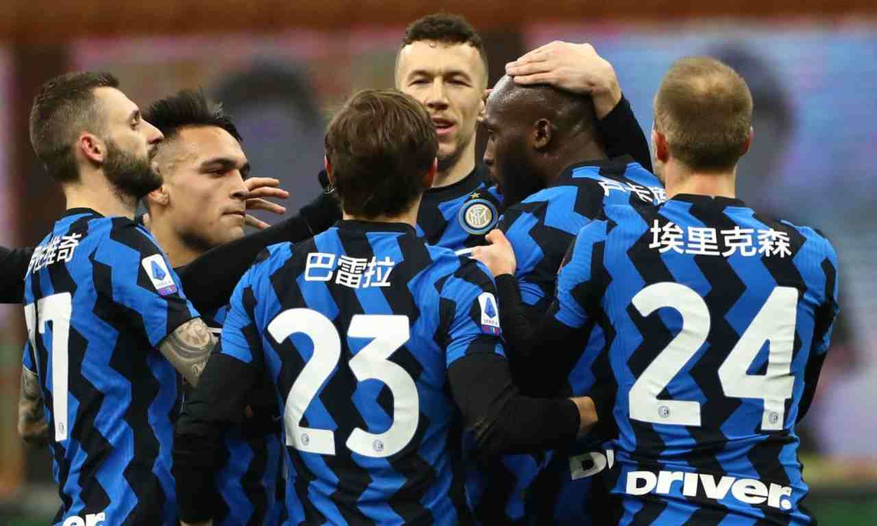 Milan-Inter tv streaming