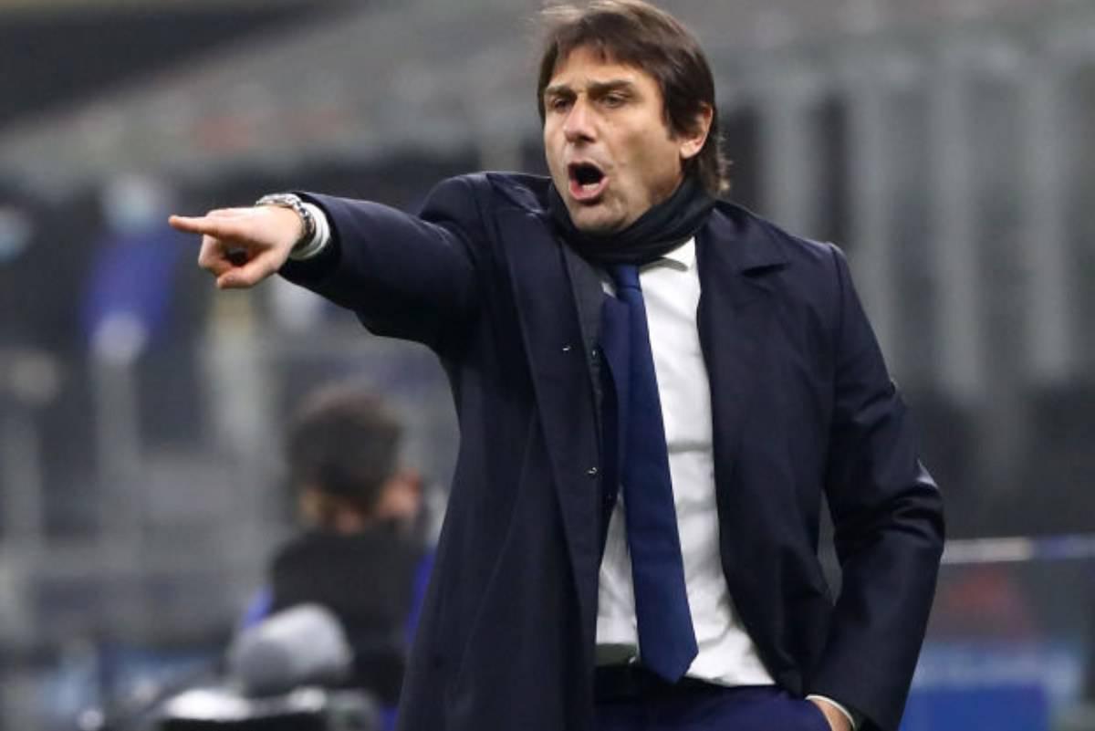 Inter Genoa Conte
