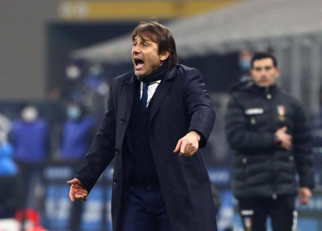 Inter-Juventus appello tifosi