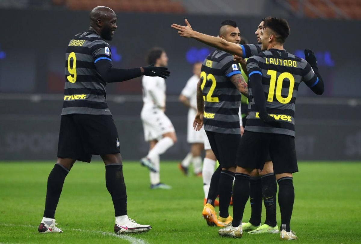 Inter Maglie Lazio