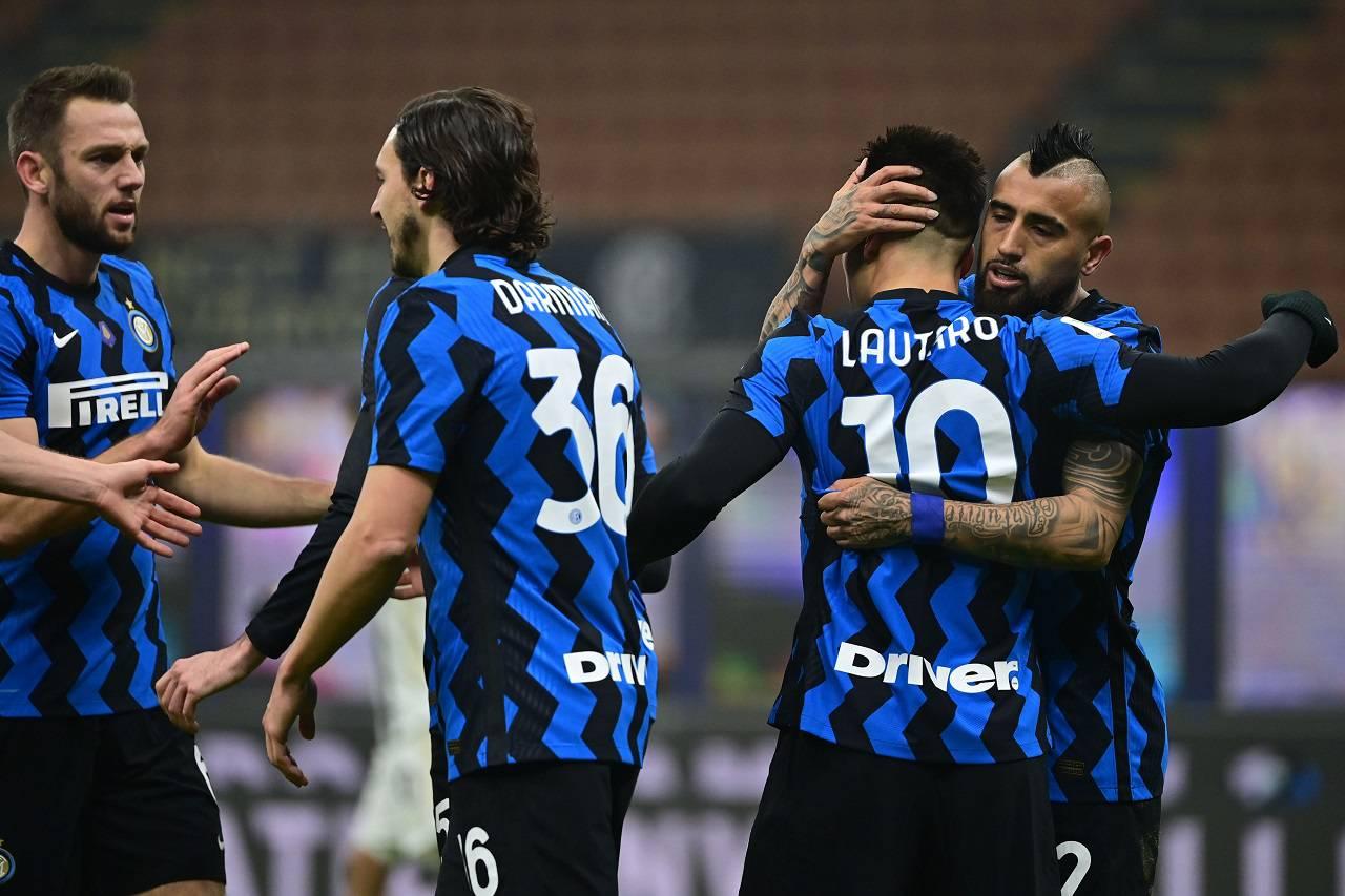 Inter Moratti Suning
