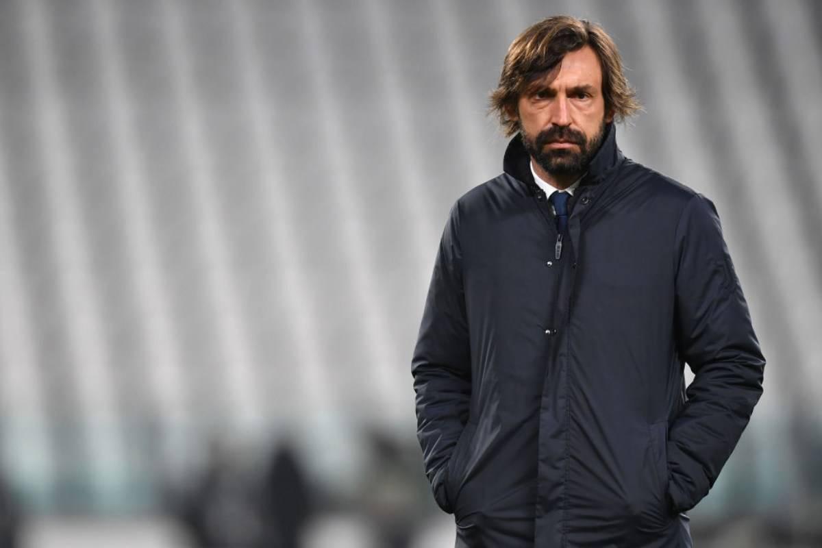 Juventus Inter Coppa Italia