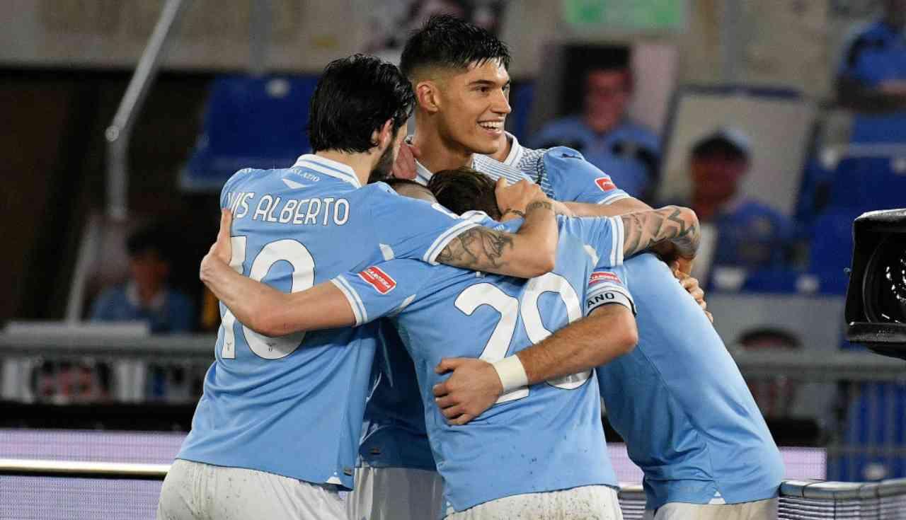 Inter-Lazio tv streaming