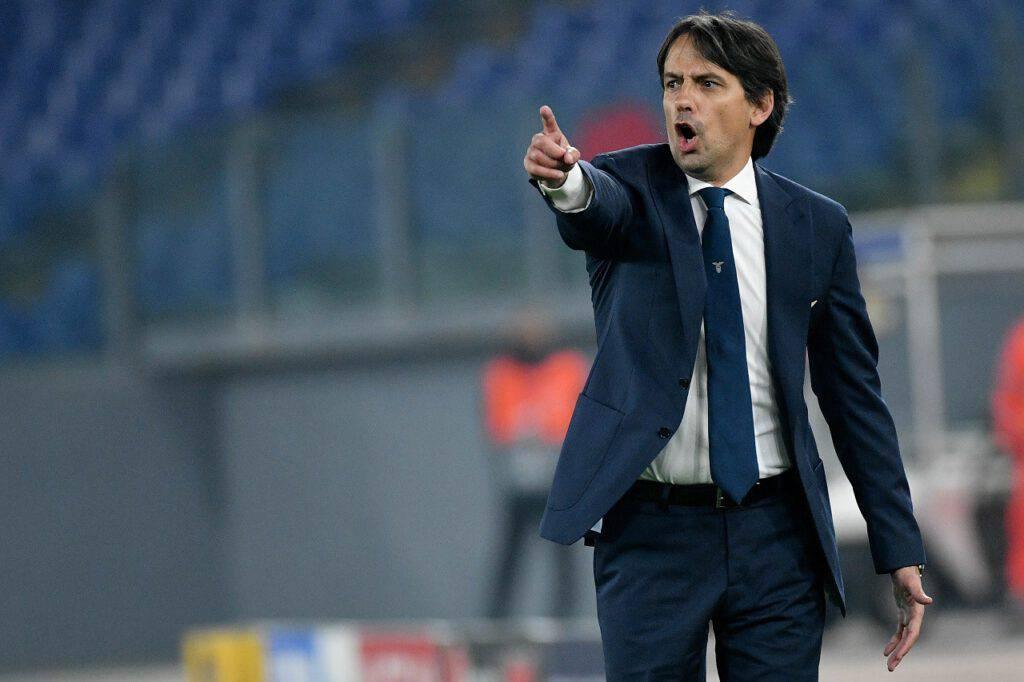 Lazio-Bayern Inzaghi postpartita