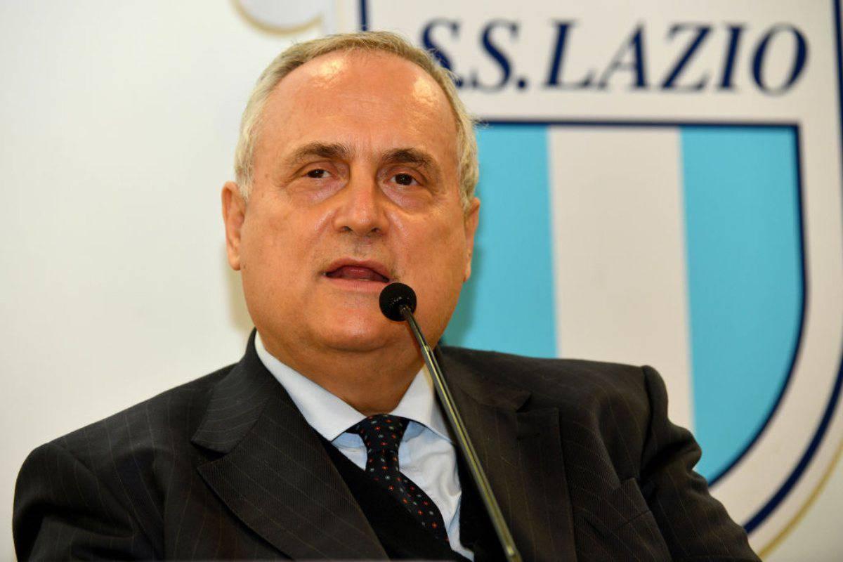 Lazio-Torino Legali