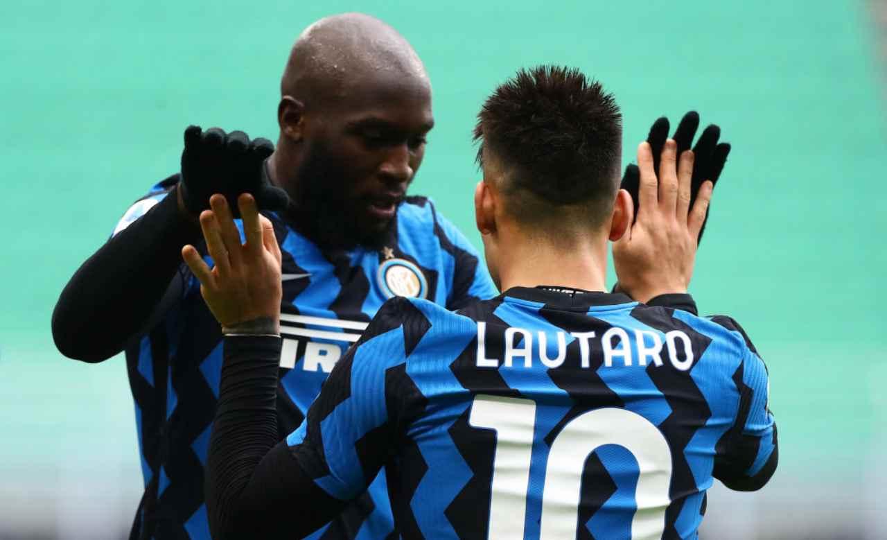 Juve-Inter probabili formazioni
