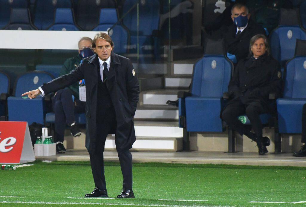 Mancini Nazionale