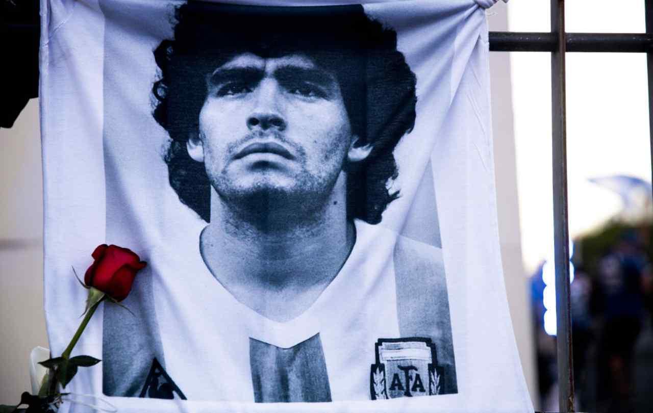 Maradona accuse avvocato