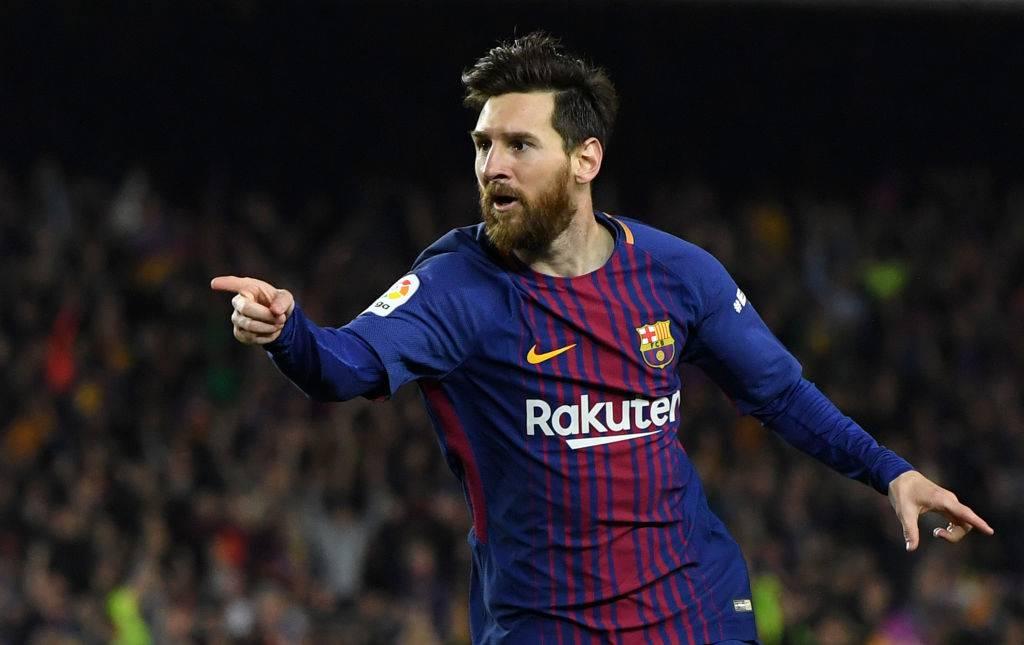 Messi stipendio rinnovo
