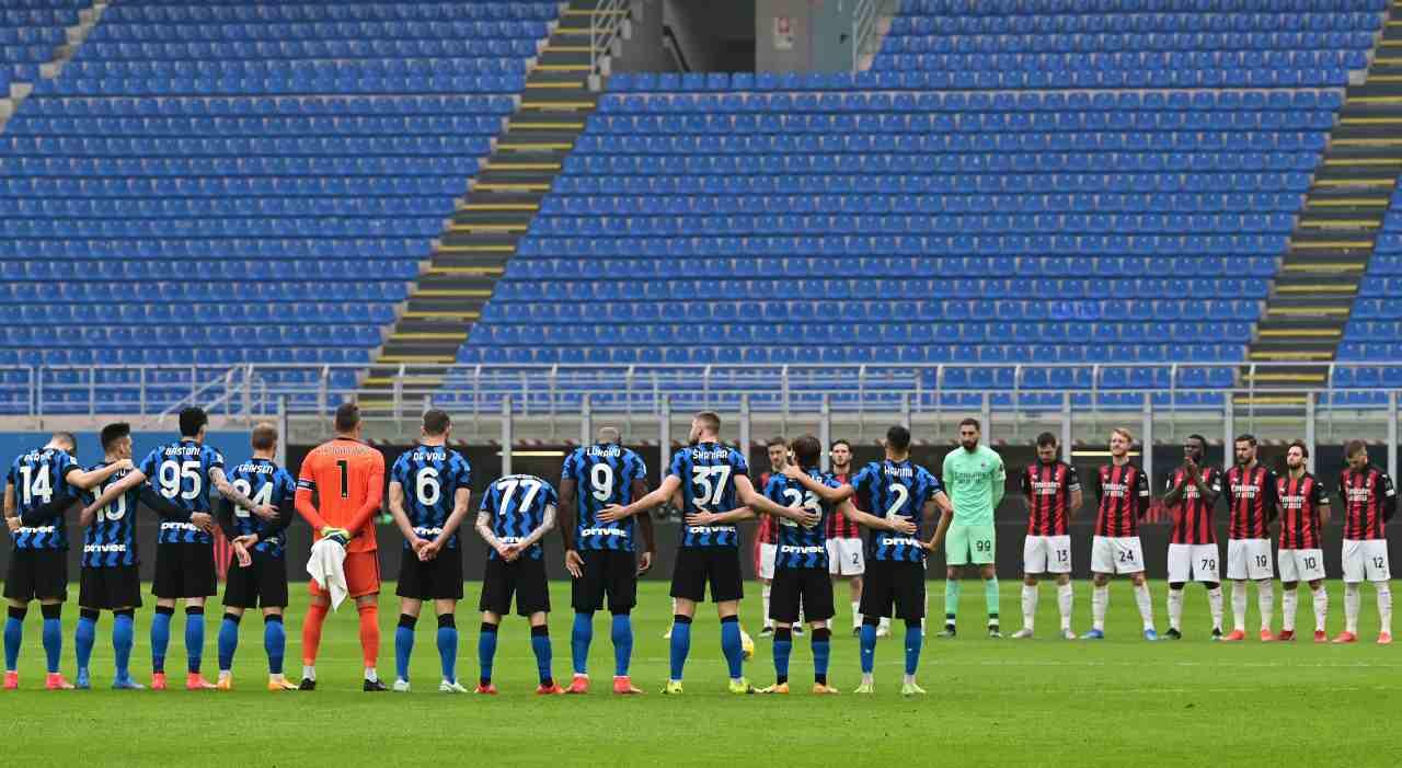 Milan Inter Bellugi