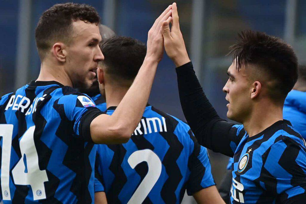 Milan-Inter highlights (Getty Images)