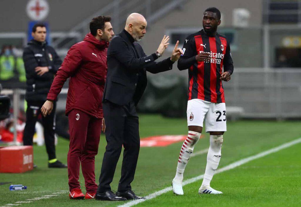 Milan Tomori riscatto priorità (Getty Images)