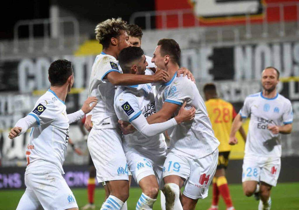 Milik, primo gol in Ligue1 (Getty Images)