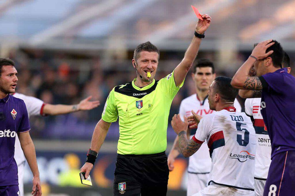 Orsato ospite a 90° Minuto (Getty Images)