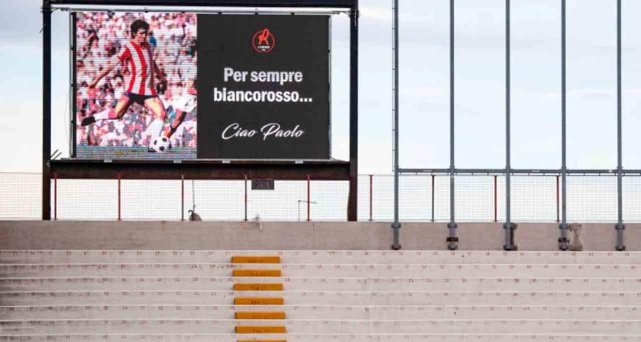 Paolo Rossi furto cimeli