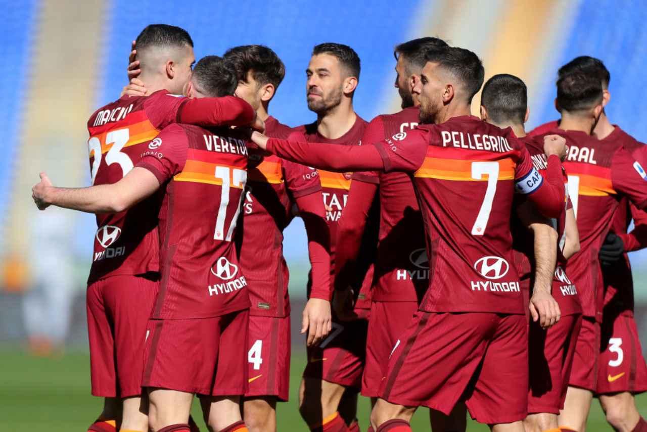 Roma cambio sponsor tecnico