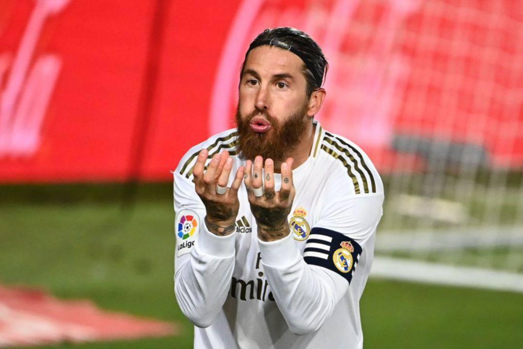 Sergio Ramos Rinnovo Real Madrid