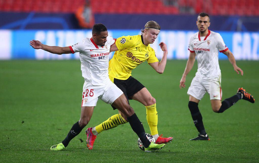 Siviglia-Borussia Dortmund