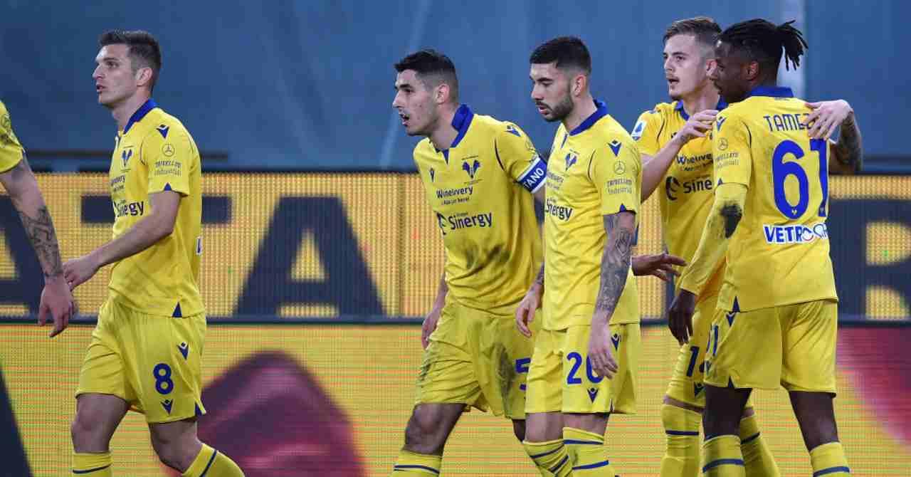 Verona-Juventus dove vederla
