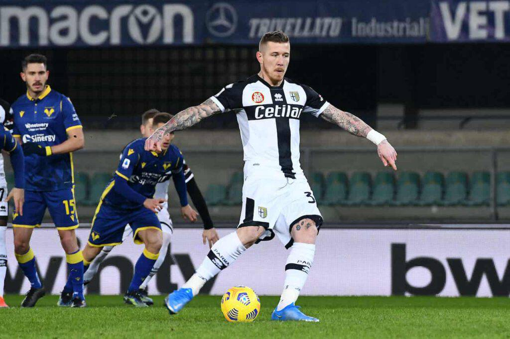 Verona-Parma sintesi (Getty Images)