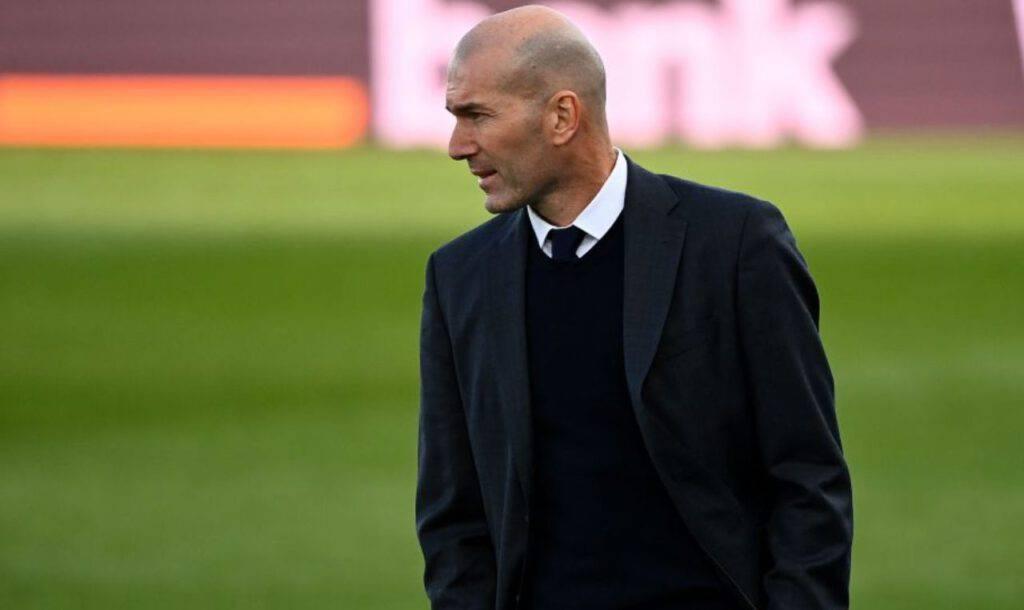 Francia, Benzema non convocato: il parere di Zidane (Getty Images)