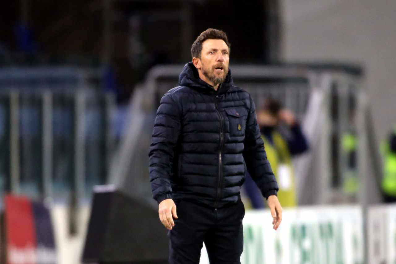 Cagliari-Torino, tifosi contro Di Francesco: le reazioni social dopo la sconfitta
