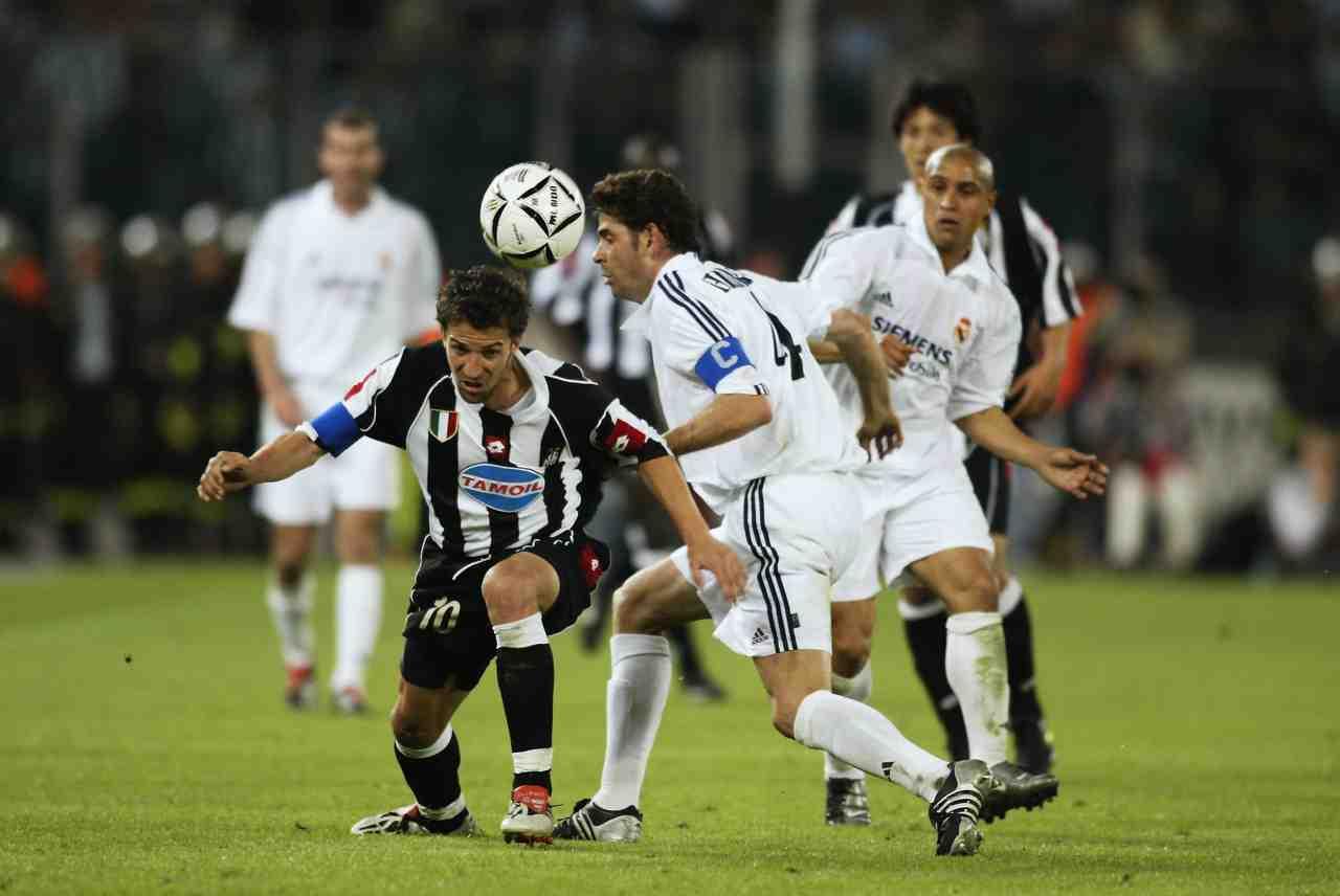 Real Madrid verso l'Atalanta, l'attacco di Hierro