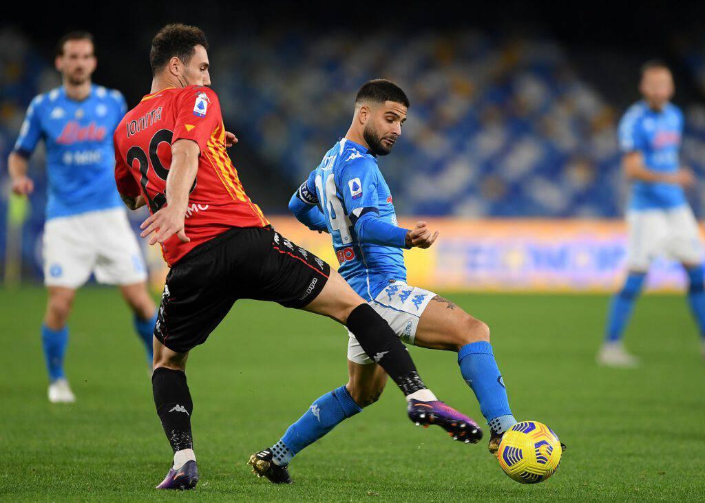 Serie A highlights Napoli-Benevento