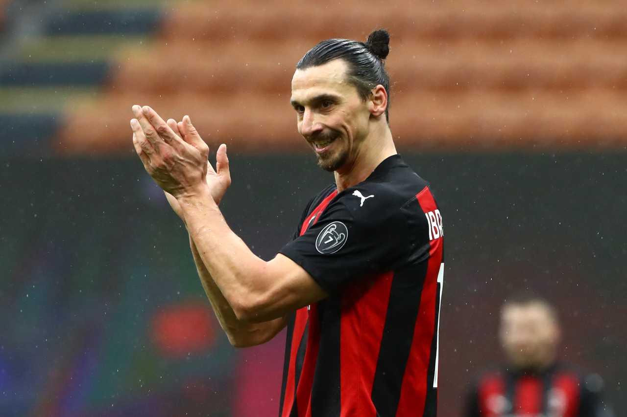 Consigli Fantacalcio, Ibrahimovic in pole per l'attacco (foto Getty)
