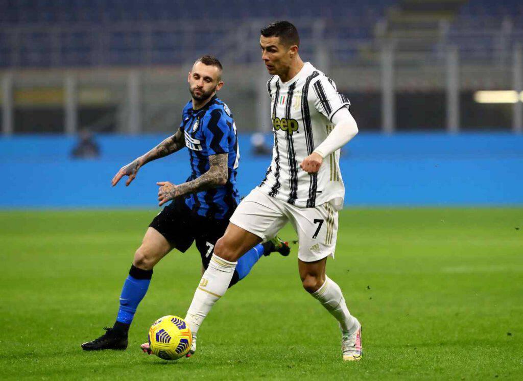 Inter-Juventus, Conte perde in Coppa Italia (Getty Images)