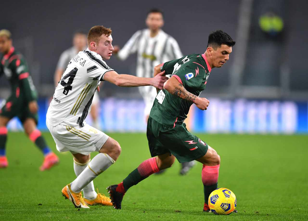 Serie A, highlights Juventus-Crotone: il video